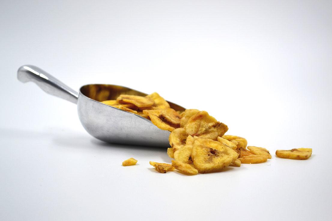 Banana Chips - Espacio Granel