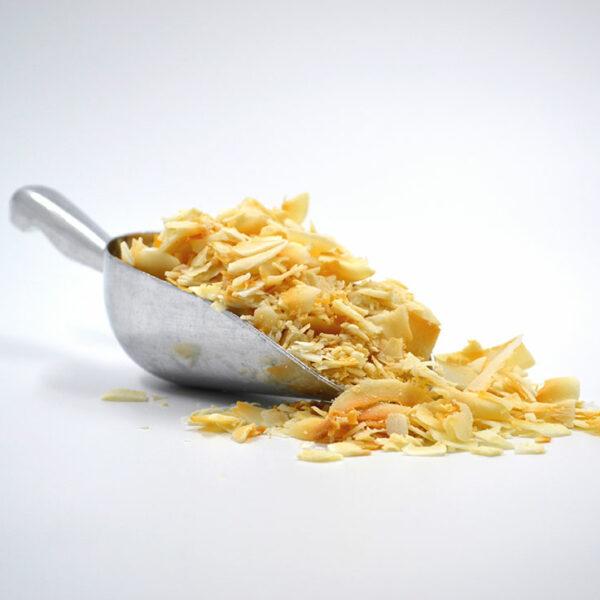 Chips de Coco Tostado - Espacio Granelcam