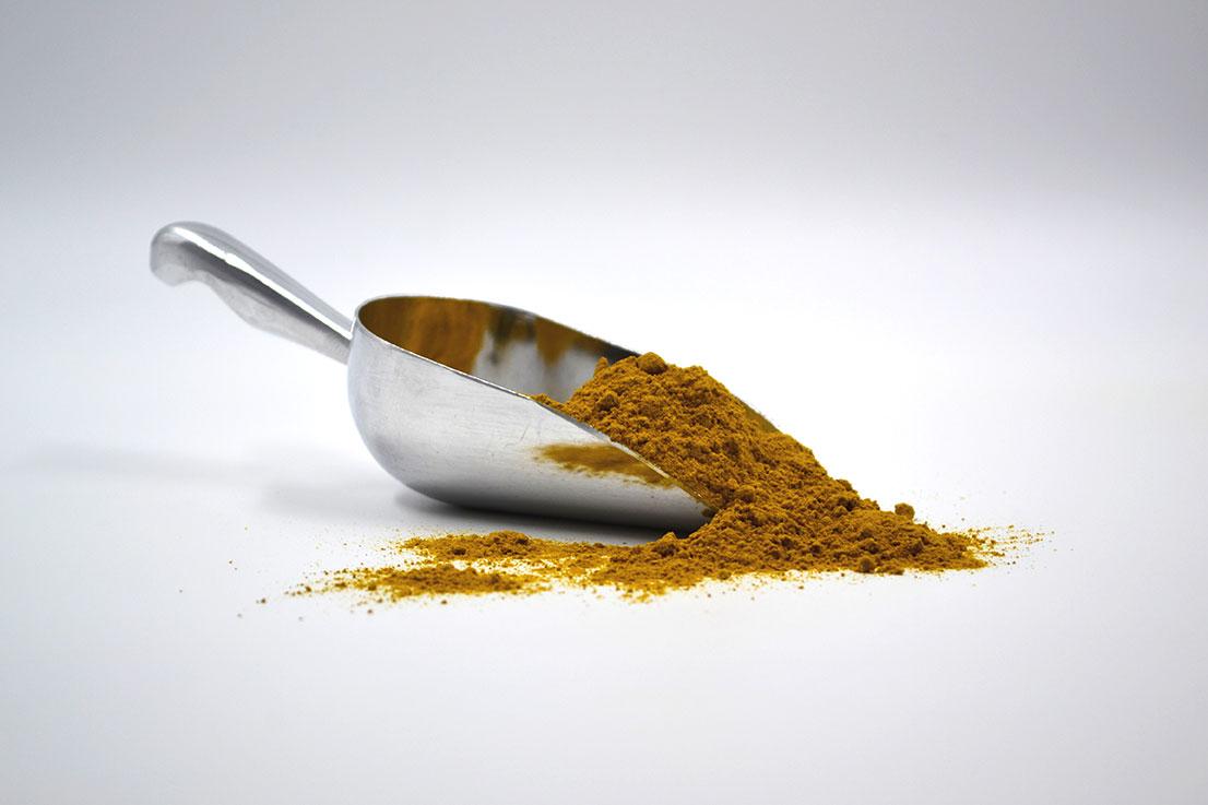 Curry - Espacio Granel