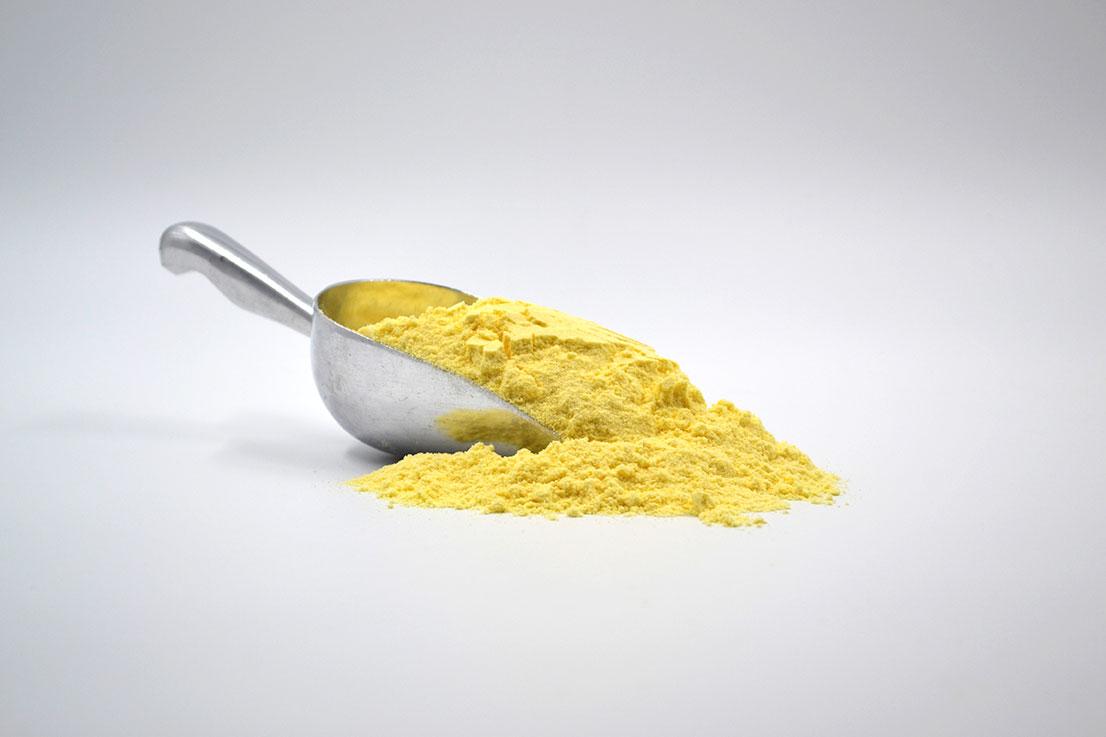 Harina de Maiz - Espacio Granel