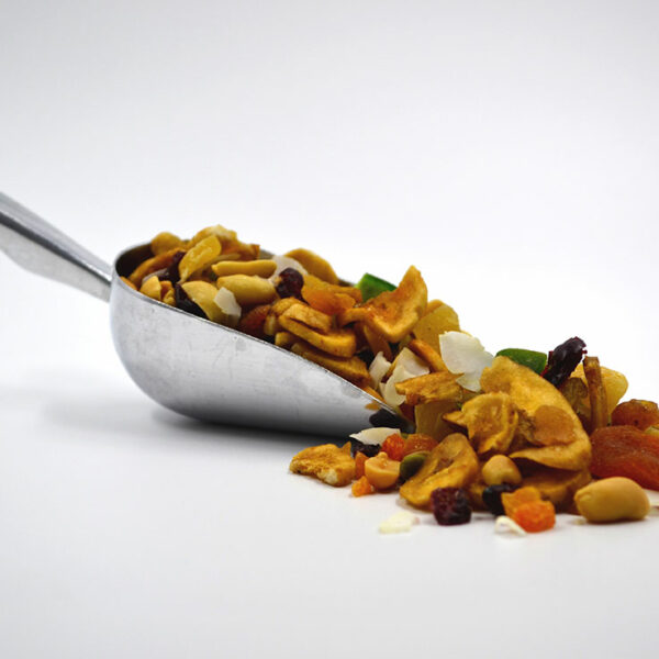 Mix Frutos Tropical - Espacio Granel