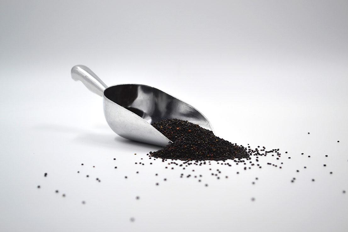 Quínoa Negra - Espacio Granel