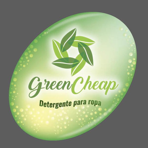 Detergente de Ropa Biodegradable - Espacio Granel