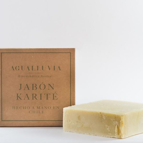 Jabón Karité - Espacio Granel