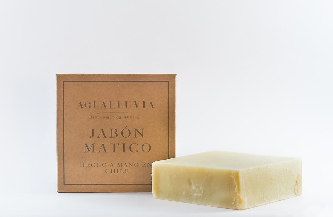 Jabón Matico - Espacio Granel