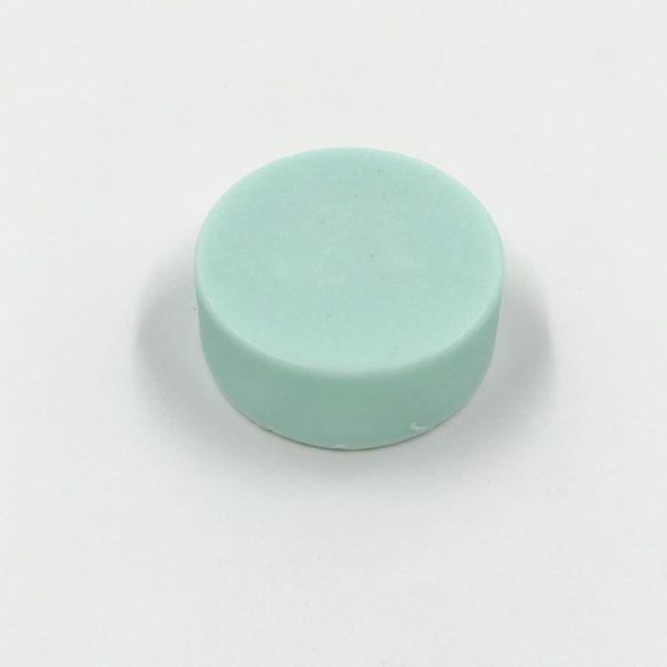 Shampoo en Barra Pelo Seco - Espacio Granel