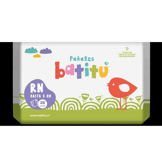 Pañales Batitu - Espacio Granel